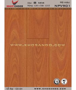 Smartchoice Flooring NPV901