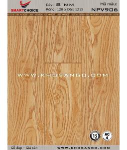 Sàn gỗ Smartchoice NPV906