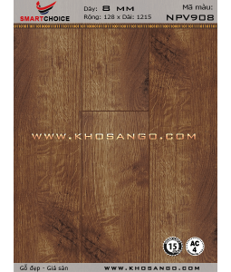 Smartchoice Flooring NPV908
