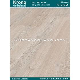 Sàn gỗ Krono-Original 5552