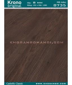 Sàn gỗ Krono-Original 8735