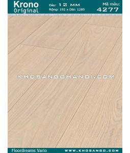 Sàn gỗ Krono-Original 4277