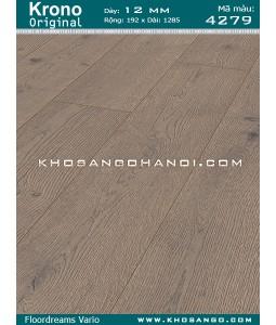 Sàn gỗ Krono-Original 4279
