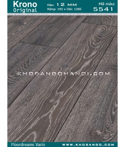 Sàn gỗ Krono-Original 5541