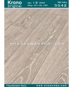 Sàn gỗ Krono-Original 5542