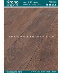Sàn gỗ Krono-Original 8633