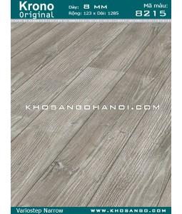Krono-Original Flooring 8215