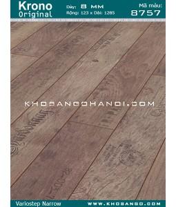 Krono-Original Flooring 8757
