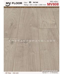 My Floor Flooring MV808