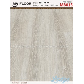 Sàn gỗ My Floor M8015