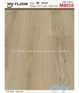 Sàn gỗ My Floor M8016