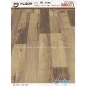 Sàn gỗ My Floor M8071