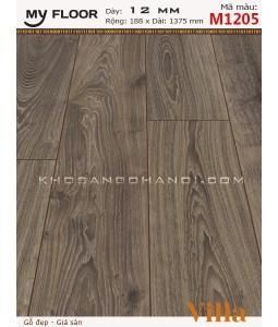 Sàn gỗ My Floor  M1205