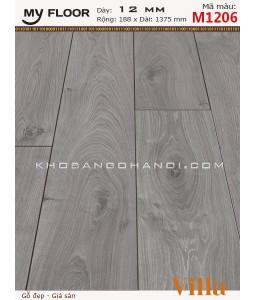Sàn gỗ My Floor  M1206