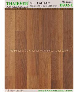Thaiever  Flooring D932-1