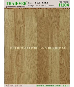 Thaiever  Flooring H104