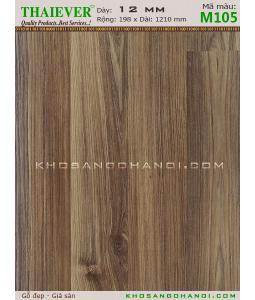 Thaiever  Flooring M105