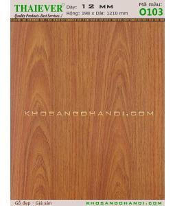 Sàn gỗ Thaiever O103