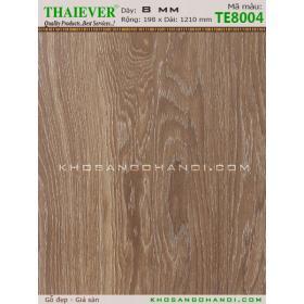 Sàn gỗ Thaiever TE8004