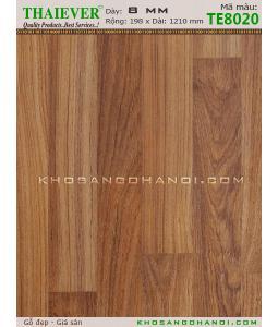Sàn gỗ Thaiever TE8020