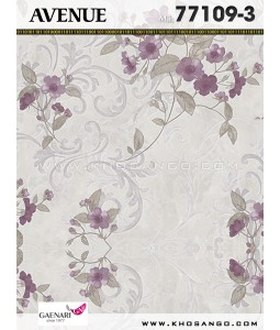 Avenue Wallcovering 77109-3