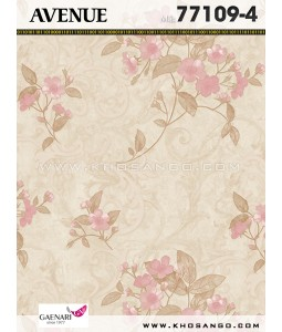 Avenue Wallcovering 77109-4