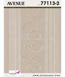 Avenue Wallcovering 77113-2