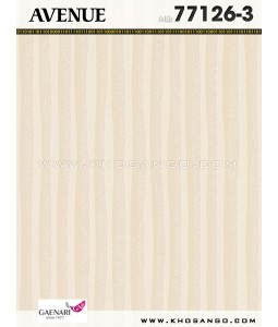 Avenue Wallcovering 77126-3
