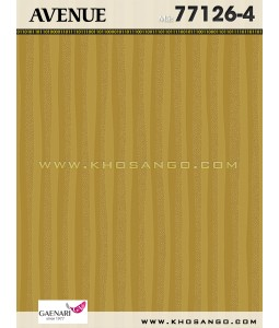 Avenue Wallcovering 77126-4
