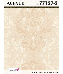 Avenue Wallcovering 77127-2