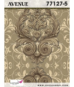 Avenue Wallcovering 77127-5