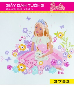 Barbie wallpaper 3752