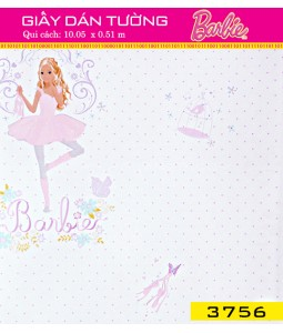 Barbie wallpaper 3756