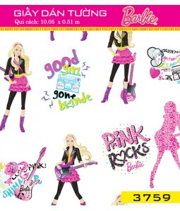 Barbie wallpaper 3759