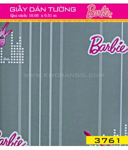 Barbie wallpaper 3761