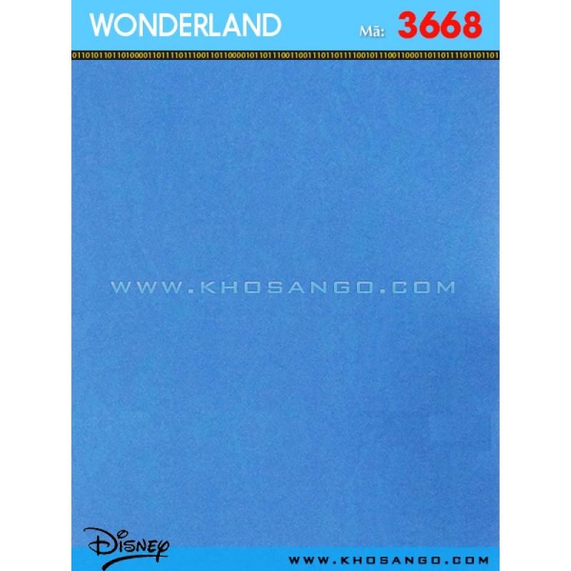 Wonderland Wall Paper Wonderland Wall Paper 3668