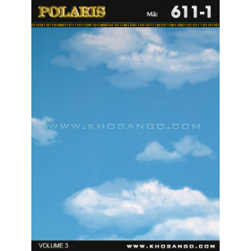 Giấy dán tường Polaris 611-1