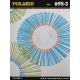 Giấy dán tường Polaris 695-3
