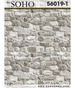 Giấy dán tường Soho 56019-1