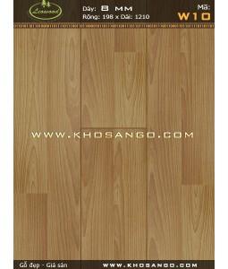 Sàn gỗ Leowood W10
