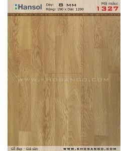 Hansol Flooring 1327