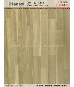 Sàn gỗ Hansol 1328