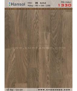 Sàn gỗ Hansol 1330