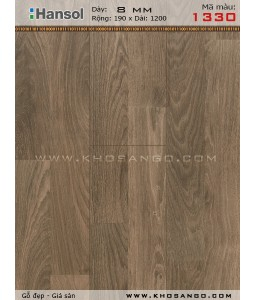 Hansol Flooring 1330