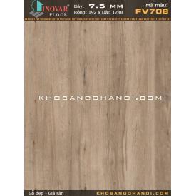 Sàn gỗ INOVAR FV708