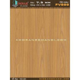 Sàn gỗ INOVAR FV889