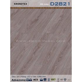 Sàn gỗ Kronotex D2821