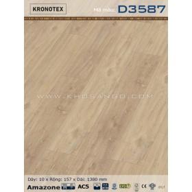 Sàn gỗ Kronotex D3587