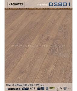 Sàn gỗ Kronotex D2801