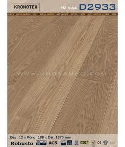 Sàn gỗ Kronotex D2933